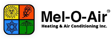 Mel-O-Air Heating & Air Conditioning Inc.